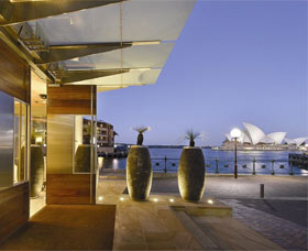 Park Hyatt Sydney - Whitsundays Tourism