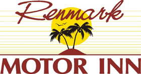 Renmark Motor Inn - Whitsundays Tourism