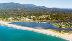 Scamander Beach Resort Hotel - Whitsundays Tourism