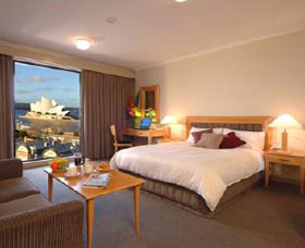Rendezvous Stafford Hotel Sydney - Whitsundays Tourism