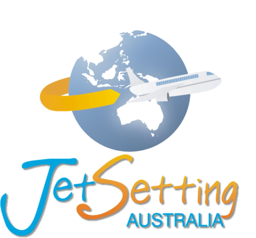 Jet Setting Australia - Whitsundays Tourism