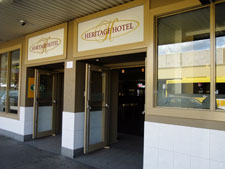 Heritage Hotel Penrith - Whitsundays Tourism