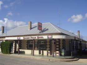 The Darke Peak Hotel - Whitsundays Tourism