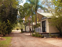 Countryman Motel Biloela - Whitsundays Tourism