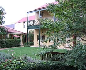 Mary Mackillop Place - Whitsundays Tourism