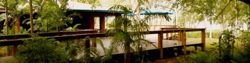 Albatross Bay Resort - Whitsundays Tourism