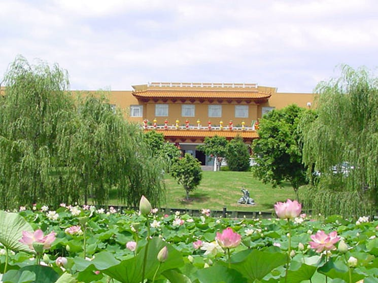 Nan Tien Temple Pilgrim Lodge - Whitsundays Tourism