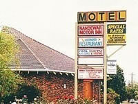 Nandewar Motor Inn - Whitsundays Tourism