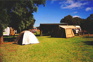 Princes Hwy Caravan Park - Whitsundays Tourism