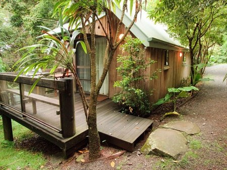 Mt Glorious Getaway Cottages - Whitsundays Tourism