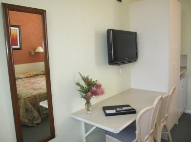 Wingham Motel - Whitsundays Tourism