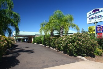Jacaranda Country Motel - Whitsundays Tourism