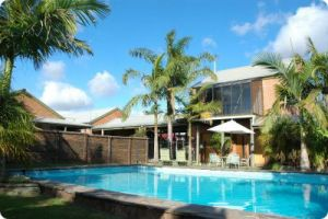 Mclaren Vale Motel  Apartments - Whitsundays Tourism