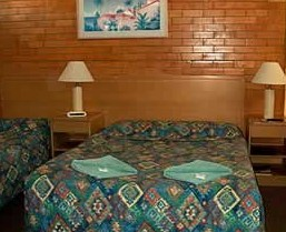 Dalby Parkview Motel - Whitsundays Tourism