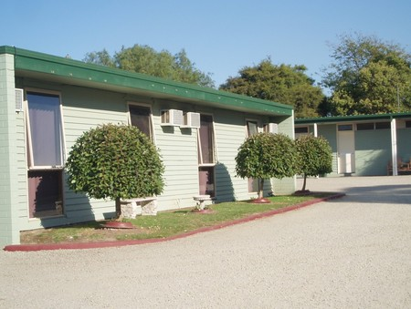Leongatha Motel - Whitsundays Tourism