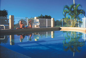 Reefside Villas Whitsunday - Whitsundays Tourism