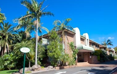 Belmore All Suite Hotel - Whitsundays Tourism