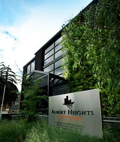 Albert Heights Serviced Apartments - Whitsundays Tourism