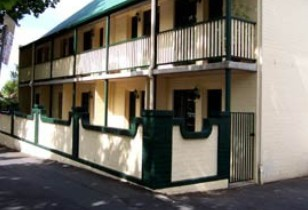 Town Square Motel - Whitsundays Tourism