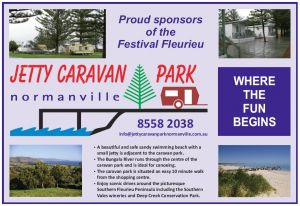 Jetty Caravan Park Normanville - Whitsundays Tourism