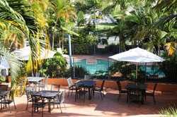 Bella Mare Beachside Apartments - Whitsundays Tourism