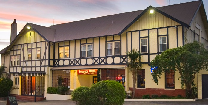 The Portsea Hotel - Whitsundays Tourism