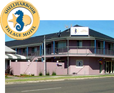 Shellharbour Village Motel - Whitsundays Tourism