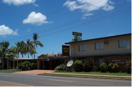 Proserpine Motor Lodge - Whitsundays Tourism