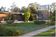 Alexandra Motel and Motor Inn - Whitsundays Tourism