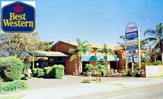 Best Western Oasis By The Lake - Whitsundays Tourism