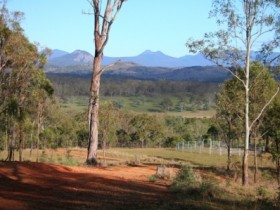 Destiny Boonah Eco Cottage And Donkey Farm - Whitsundays Tourism