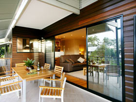 Sereno Luxury Villas - Whitsundays Tourism