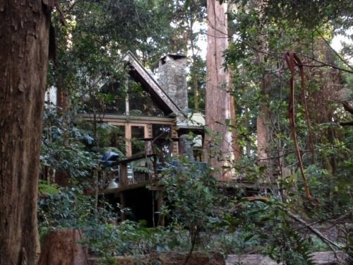 Coolgarra Bush House - Whitsundays Tourism