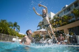 Stay In Noosa - Whitsundays Tourism