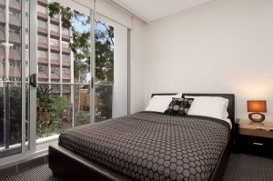 Astra Apartments North Sydney - Whitsundays Tourism