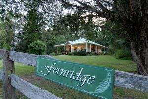 Fernridge Farm Cottage - Whitsundays Tourism