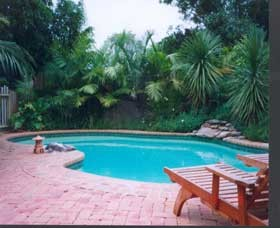 Caseys Lane Luxury Retreat - Whitsundays Tourism