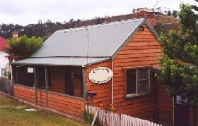 Cobbler's Accommodation - Whitsundays Tourism
