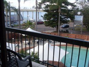 El Lago Waters Motel - Whitsundays Tourism