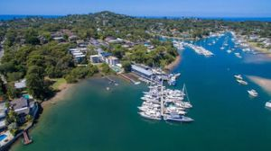 Metro Mirage Hotel Newport - Whitsundays Tourism