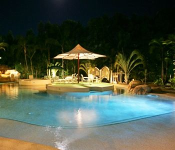 Ocean Beach Resort amp Holiday Park - Whitsundays Tourism