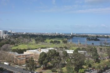 Apartments Melbourne Domain - South Melbourne - Whitsundays Tourism