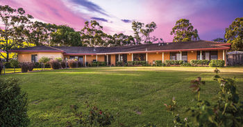Burncroft Guest House - Whitsundays Tourism