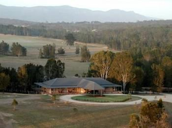 Hunter Valley Bed amp Breakfast - Whitsundays Tourism