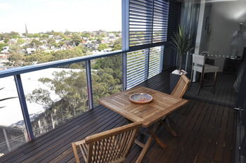 Camperdown 908 St Furnished Apartment