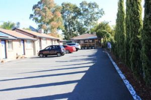 Tamworth Lodge Motel - Whitsundays Tourism