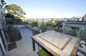 North Sydney 16 Wal Furnished Apartment - Whitsundays Tourism