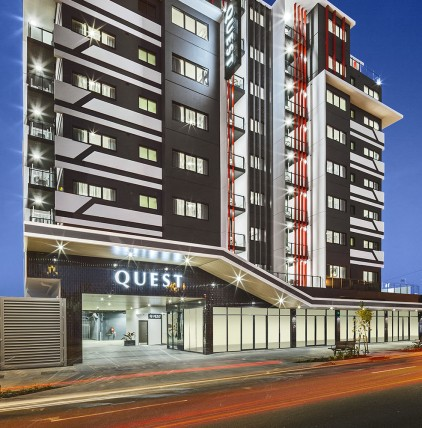 Quest Woolloongabba - Whitsundays Tourism