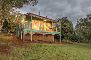 Pencil Creek Cottages - Whitsundays Tourism