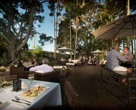 Waterloo Bay Hotel - Whitsundays Tourism